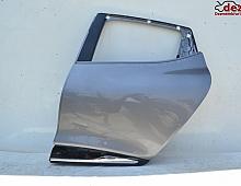 Imagine Usa Renault Clio 4 hachback 2012 Piese Auto