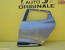 Imagine Usa Renault Clio hatchback 2012 Piese Auto