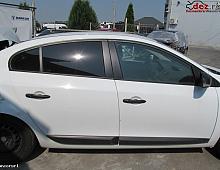 Imagine Usa Renault Fluence 2011 Piese Auto