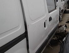 Imagine Usa Renault Kangoo 2 2006 Piese Auto