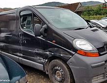 Imagine Usa Renault Trafic 2005 Piese Auto