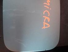 Imagine Usa rezervor Nissan Micra 2001 Piese Auto