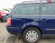 Imagine Usa rezervor Volkswagen Passat 2003 Piese Auto