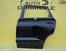 Imagine Usa Seat Ateca 2016 Piese Auto