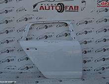 Imagine Usa Skoda Octavia 3 COMBI 2013 Piese Auto