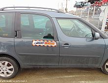 Imagine Usa Skoda Roomster 2007 Piese Auto