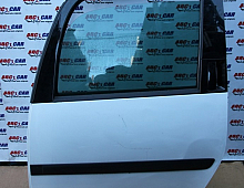Imagine Usa Skoda Roomster 5J 2009 Piese Auto