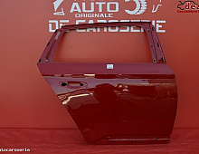 Imagine Usa Skoda Superb 3 COMBI 2016 Piese Auto
