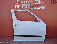 Imagine Usa Skoda Yeti 2010 Piese Auto