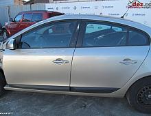 Imagine Usa stanga, dreapta Renault Fluence 2010 Piese Auto