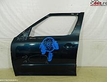 Imagine Usa Skoda Yeti 2013 Piese Auto