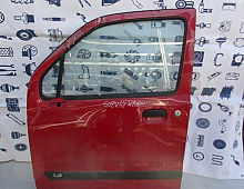 Imagine Usa Suzuki Wagon R+ 2004 Piese Auto
