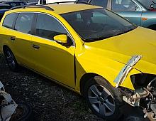 Imagine Usa Volkswagen Passat 2013 Piese Auto