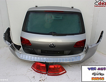 Imagine Hayon Volkswagen Touareg 2010 Piese Auto