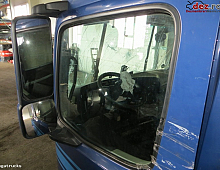 Imagine Geam stanga Mercedes Actros A9607200218 Piese Camioane