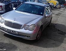 Imagine Usita rezervor mercedes c 220 w203 an 2002 dezmembrari Piese Auto