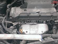 Imagine Vind tucson 2009 gaz benzina avariat Masini avariate