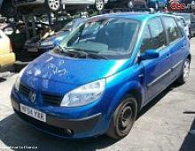 Imagine Dezmembrez scenic motor 1900 dci 1500dci rx4 culoare visiniu albastru Piese Auto