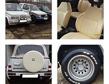 Imagine Vand Orice Piesa Suzuki Vitara 1989 1999 Piese Auto