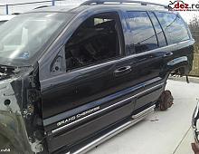 Imagine Vand acesorii jeep grand cherokee 3 1d 2003 103kw 138cp euro Piese Auto