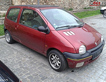 Imagine Dezmembrez renault twingo 2000 43 kw cp motor complet sau Piese Auto