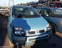 Imagine Dezmembrez scenic 1 scenic rx4 scenic 2 1900 1500 dci 1600 benzina Piese Auto