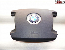 Imagine Airbag volan BMW 750 2005 Piese Auto
