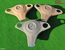 Imagine Mercedes benz amg slk cls sl ani fabricatie 2007 2011 airbag piele si Piese Auto
