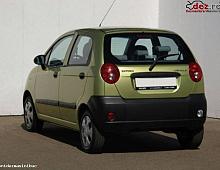 Imagine De vanzare airbaguri chevrolet spark an fabricatie 2007 Piese Auto