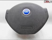 Imagine Airbag fiat panda model 2004 2013 pret 140 e Piese Auto