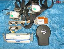 Imagine Nissan navara pathfinder chit airbag model 2005 2013 airbag Piese Auto