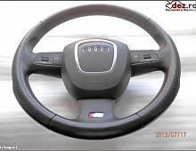 Imagine Volan Audi Q7 2008 Piese Auto