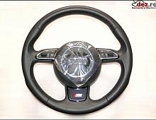 Imagine Volan Audi S8 2013 Piese Auto