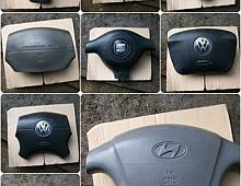 Imagine Airbag volan Seat Leon 2004 Piese Auto