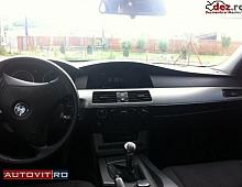 Imagine Airbag volan BMW 520 2006 Piese Auto