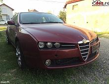 Imagine Vand Alfa Romeo 159 Avariat Masini avariate