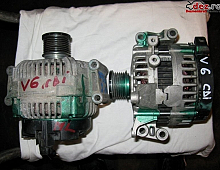 Imagine Alternator Mercedes C 320 2008 Piese Auto