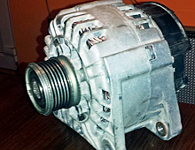 Imagine Alternator Dacia Logan 2008 Piese Auto