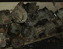 Imagine Vand alternator elctromotor compresor piese de opel agila Piese Auto