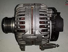 Imagine Alternator Skoda Octavia 2008 cod q6f 903 023f Piese Auto