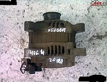 Imagine Alternator Peugeot 406 1999 Piese Auto