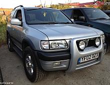 Imagine Vindem pentru opel frontera b motoare diesel 2 2 dti si 2 2 Piese Auto