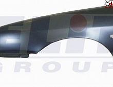 Imagine Aripa fata Nissan Primera 1993 Piese Auto