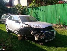 Imagine Vand Audi A3 1 9 Tdi Inmatriculat Masini avariate