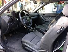 Imagine Vand Audi A3 2001 8l 1 6 Benzina Avariat Masini avariate
