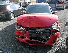 Imagine Vand Audi A3 Sportback 1 4 Tfsi Cutie Masini avariate