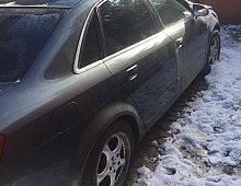 Imagine Vand Audi A4 2002 4x4 Avariat Masini avariate