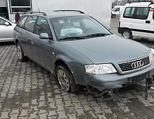 Imagine Vand Audi A6 Avariat 2001 1 9 Tdi Cod Masini avariate