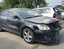 Imagine Vand Toyota Avensis 2200cmc 180cp 2007 Masini avariate
