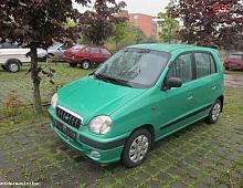 Imagine Oferta axa cu came hyundai atos an fabricatie 2001 Piese Auto